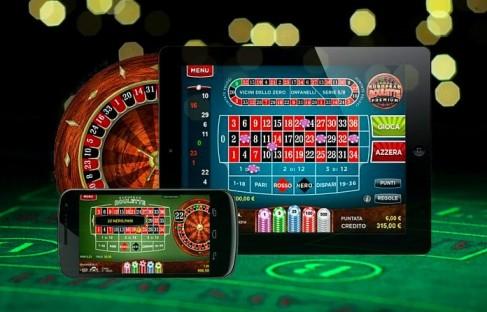 バンドオンラインカジノ